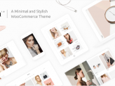Adorn - A Minimal and Stylish WooCommerce Theme (WooCommerce)